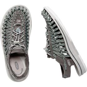 Keen W's Uneek Sandals Neutral Gray/Gargoyle